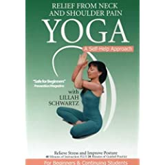 Yoga: Relief From Neck & Shoulder Pain