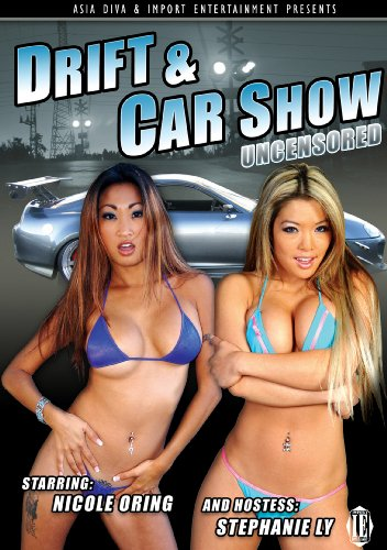 Drift & Car Show Uncensored