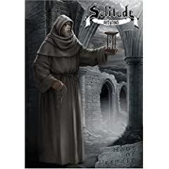 Solitude Aeturnus: House of Despair