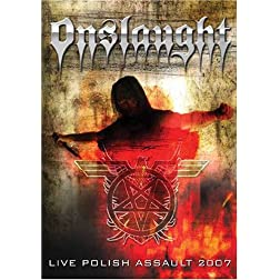 Live Polish Assault 2007