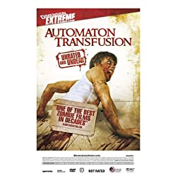 Automaton Transfusion