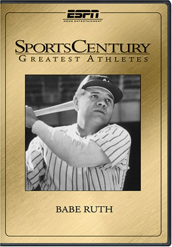 Sportscentury Greatest Athletes: Babe Ruth