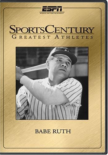 Sportscentury Greatest Athletes: Babe Ruth