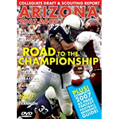 Road to the Championship - Cardinals 2007-2008