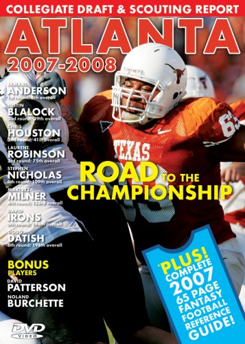 Road to the Championship - Falcons 2007-2008
