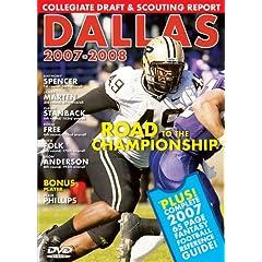 Road to the Championship - Bills 2007-2008