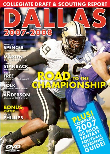 Road to the Championship - Bills 2007-2008