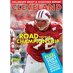 Road to the Championship - Browns 2007-2008