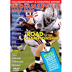 Road to the Championship - Colts 2007-2008