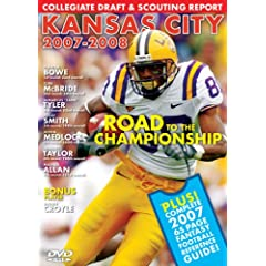 Road to the Championship - Chiefs 2007-2008