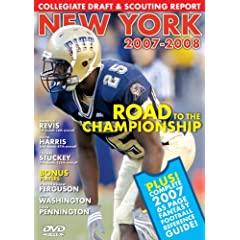 Road to the Championship - Jets 2007-2008