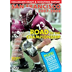 Road to the Championship - 49ers 2007-2008