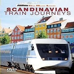 Great Railroad Adventures: Scandinavian Train Journeys