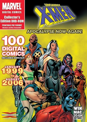 Uncanny X-Men: Apocalypse Now- Again!