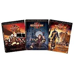 Rescue Me  Three Season Pack (The Complete Seasons 1-3)