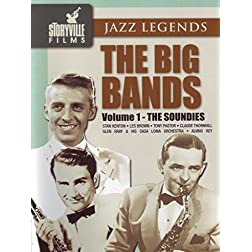 The Big Bands, Vol. 1: The Soundies