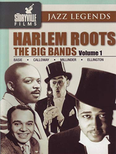 Harlem Roots, Vol. 1: The Big Bands