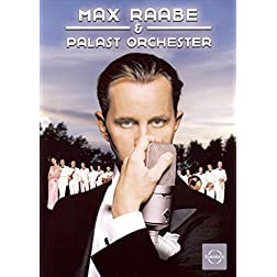Max Raabe and Palast Orchester: Dance & Film Music of 1920s