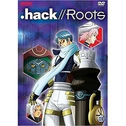 .Hack//Roots, Vol. 3