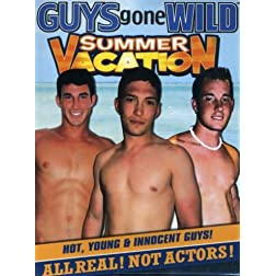 Guys Gone Wild: Summer Vacation - Platinum Edition