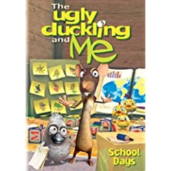 The Ugly Duckling and Me: School Days