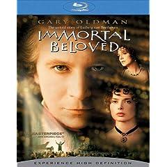 Immortal Beloved [Blu-ray]