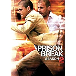 Prison Break - Season Two