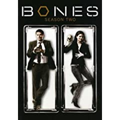 Bones - The Complete Second Season