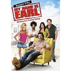 My Name Is Earl - Season 2