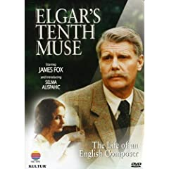 Elgar's Tenth Muse - The Life of An English Composer