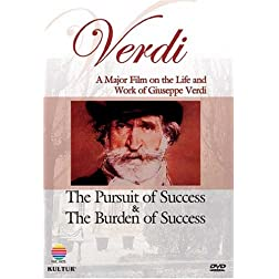 Verdi - The Pursuit And Burden Of Success / Dennis O'Neill, Josephine Barstow