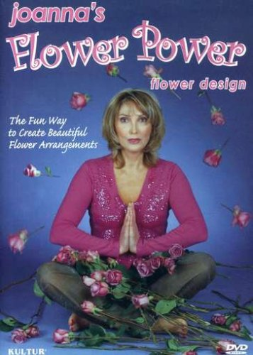 Joanna's Flower Power - Flower Design / Joanna Pyliotis