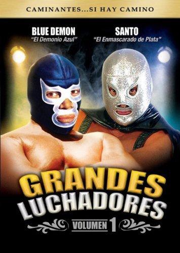 Grandes Luchadores