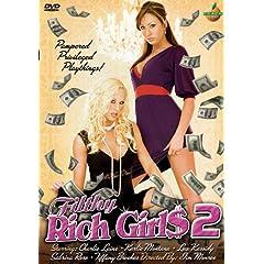 Filthy Rich Girls, Vol. 2