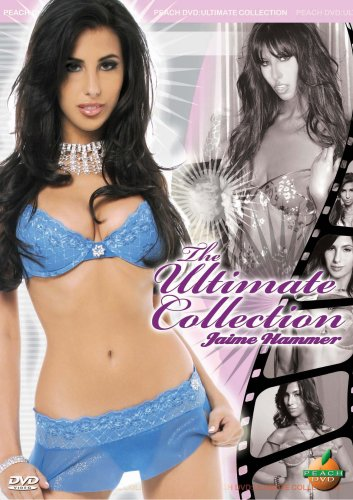 The Ultimate Collection: Jaime Hammer