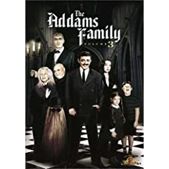 The Addams Family - Volume 3