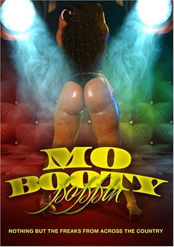 Mo Booty Poppin