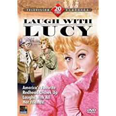 Laugh With Lucy