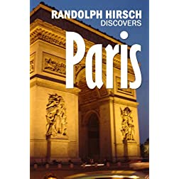 Randolph Hirsch's Paris
