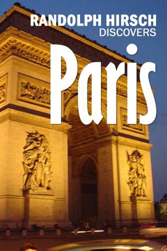 Randolph Hirsch's Paris