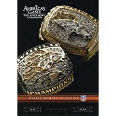 NFL America's Game: Denver Broncos