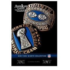 NFL America's Game: NY Giants