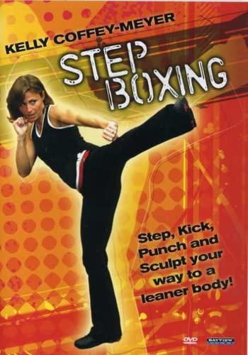 Kelly Coffey-Meyer: Step Boxing Workout