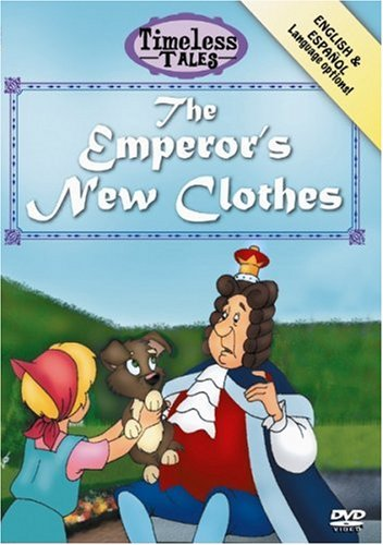 Timeless Tales: Emperor's New Clothes