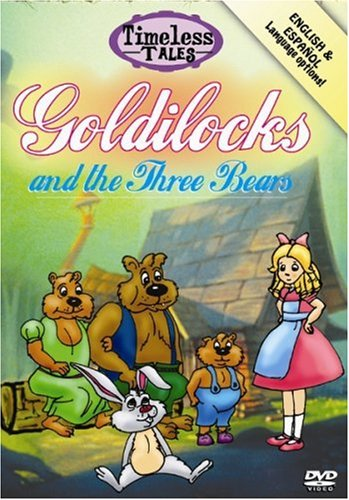 Timeless Tales: Goldilocks