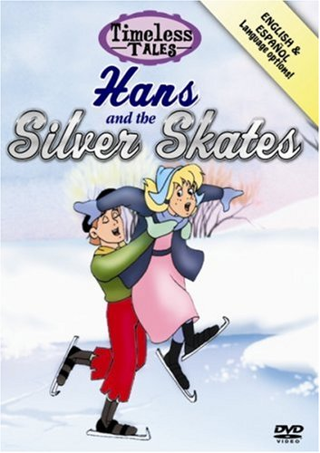 Timeless Tales: Hans & The Silver Shoes
