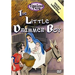 Timeless Tales: Little Drummer Boy