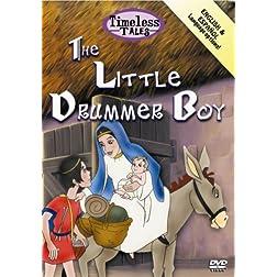 Timeless Tales: Little Drummer Boy