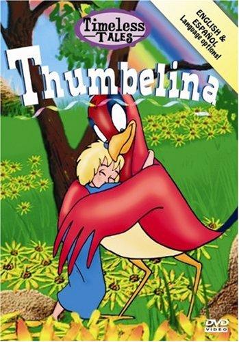 Timeless Tales: Thumbalina