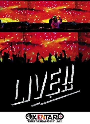 Enter the Newground Live [Region 2]